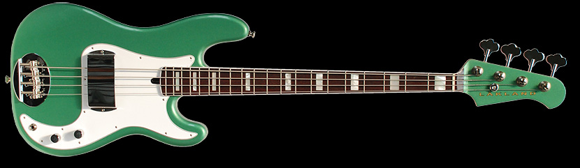 USA Series 44-64 Custom (Vintage P w/J Neck)