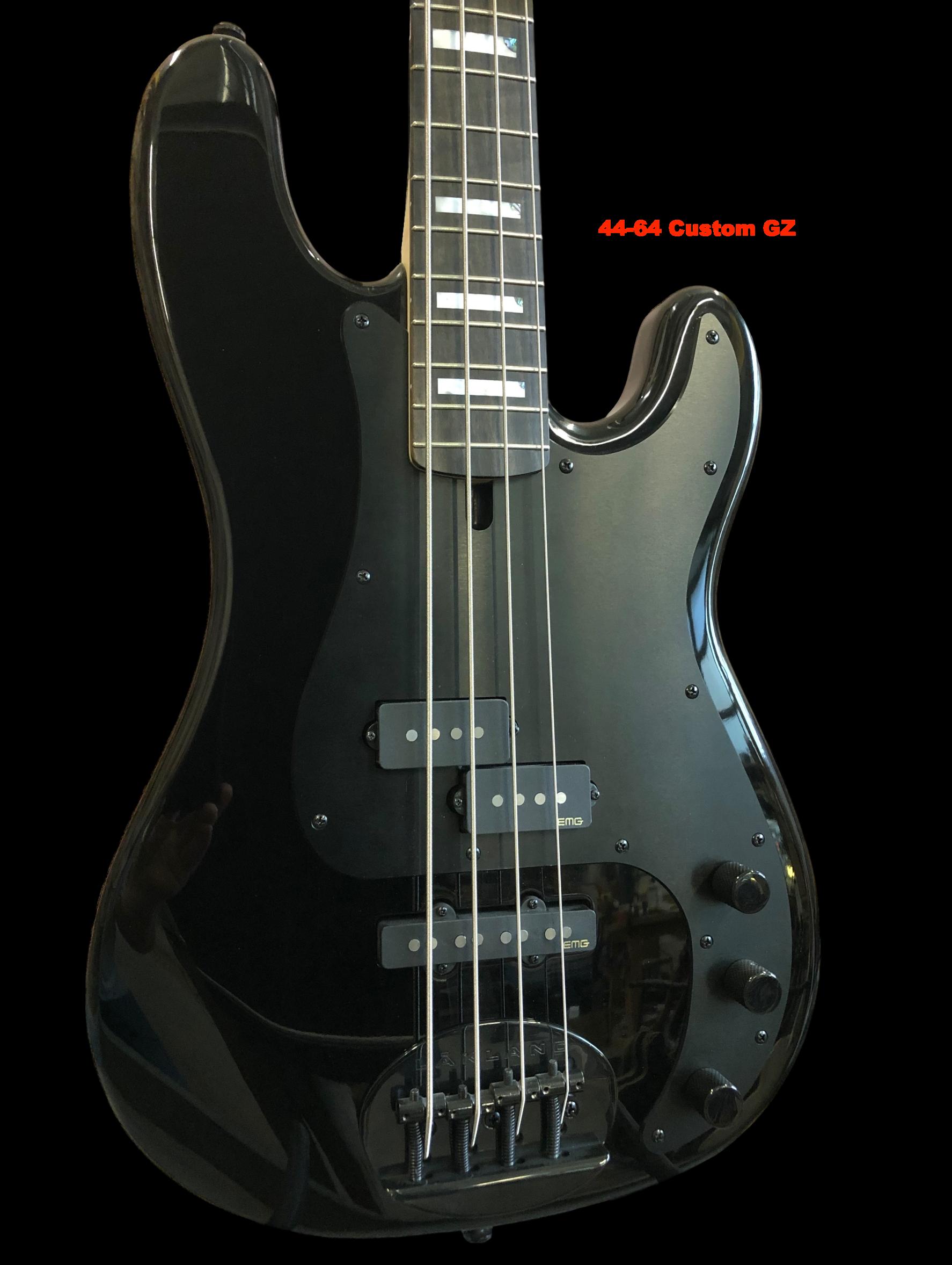 Skyline Series 44-64 (Custom PJ)