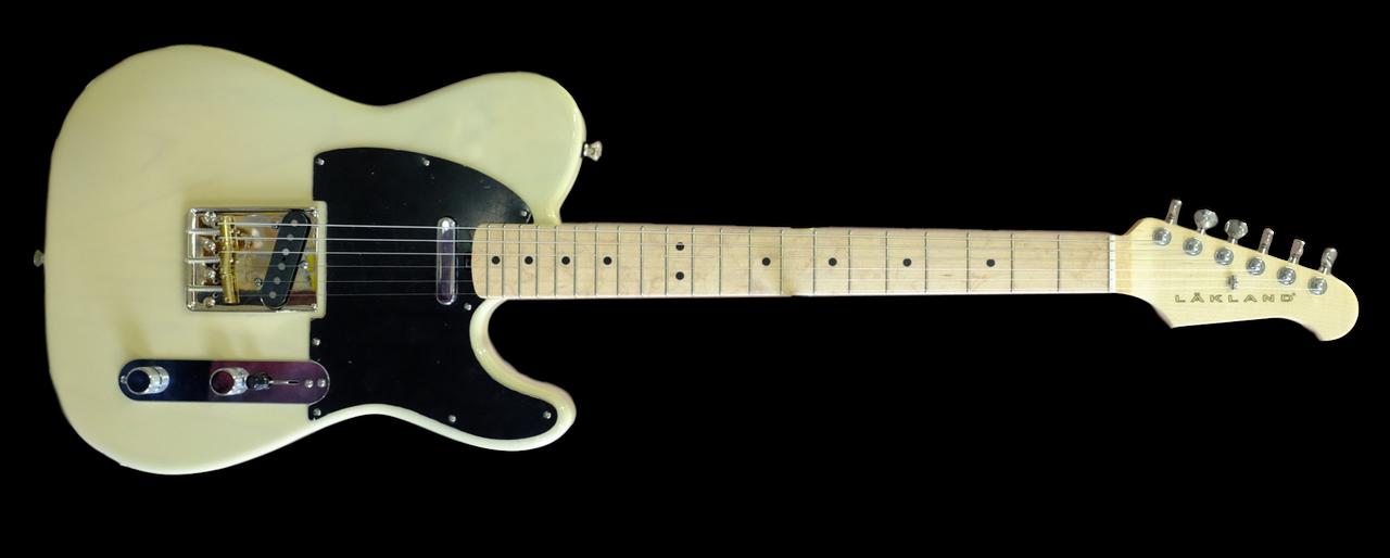 Lakland USA Series 65-T Guitar