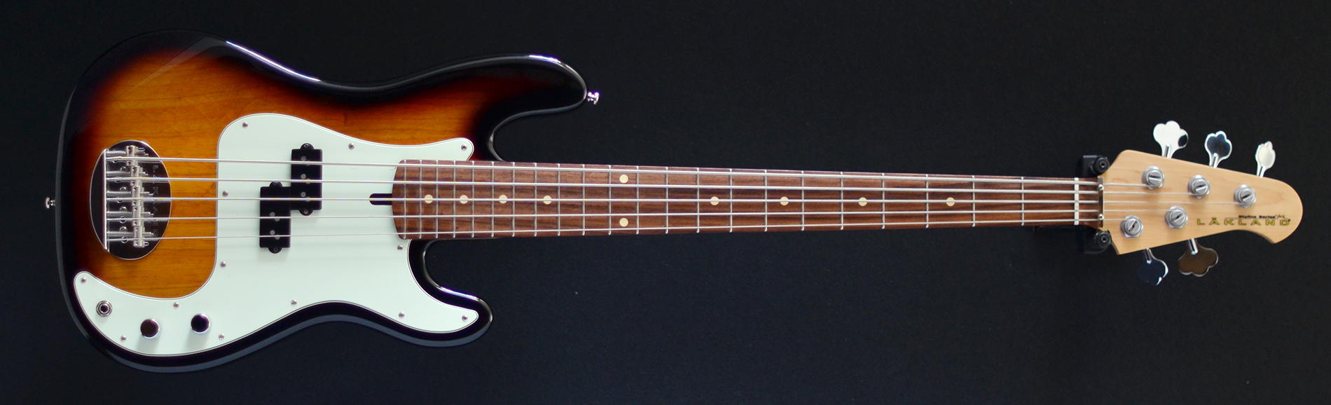 Skyline Series 55-64 Vintage P five string bass