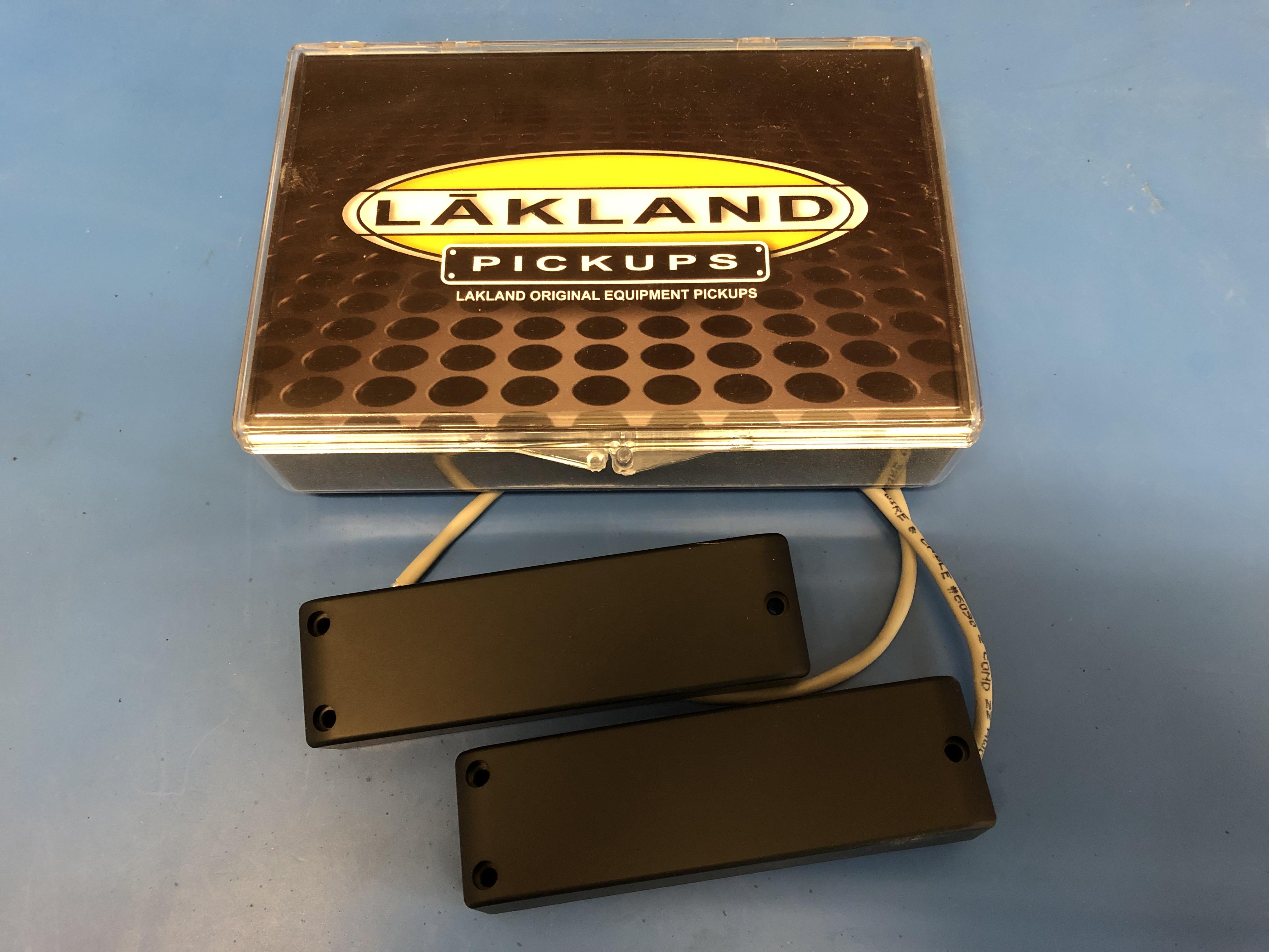 lh3 pickup upgrade for lakland 44 01 and 55 01 basses lakland bass guitars. Black Bedroom Furniture Sets. Home Design Ideas