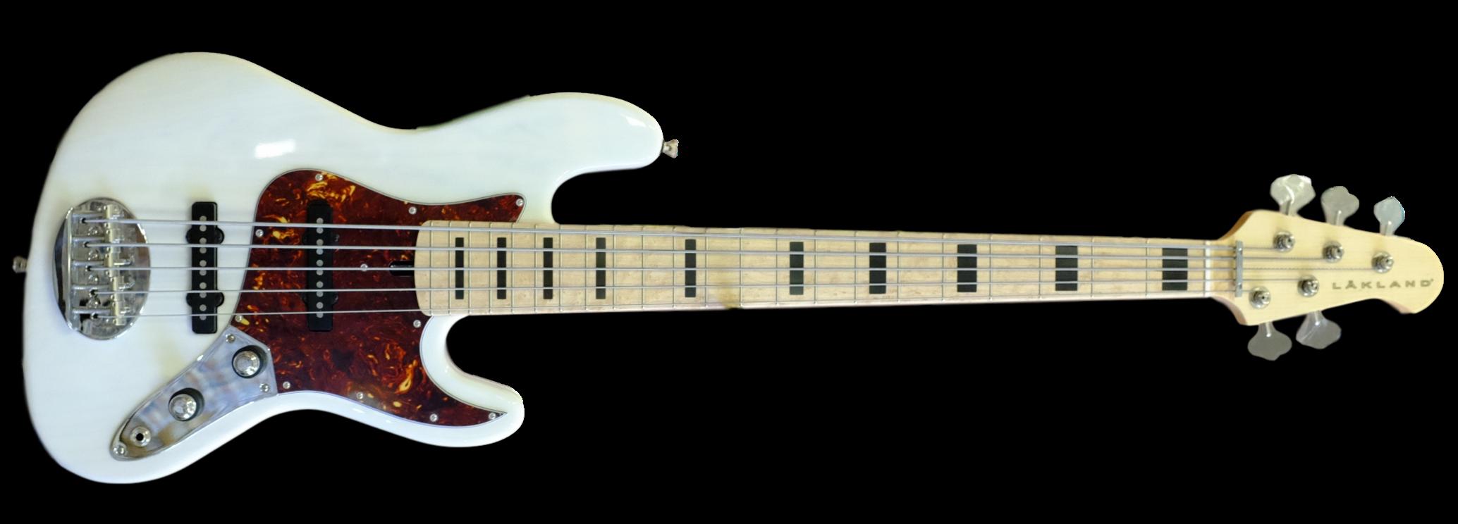 USA Series 55-60 (Vintage J)