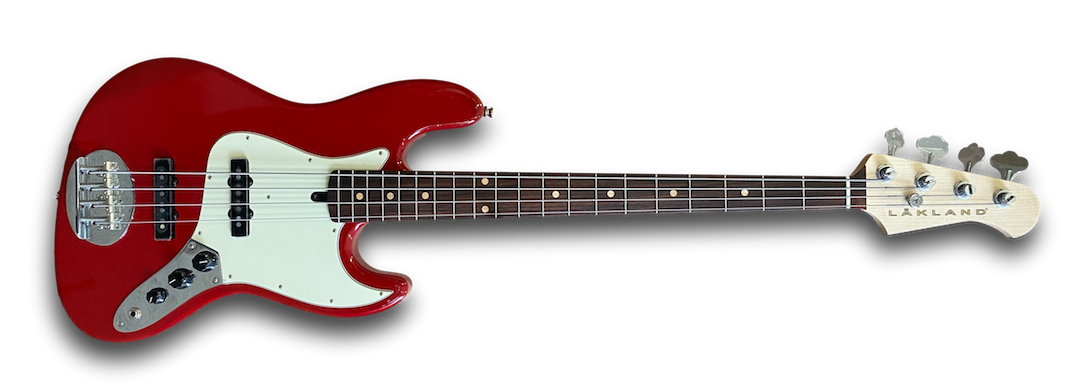 Classic 44-60 Red Rosewood